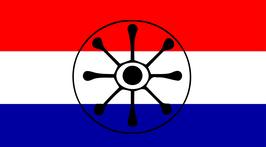 Guarani Peoples Flag