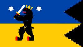 Satakunta Flag