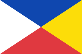 Mayan Peoples Flag