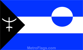 The Flag of Neptune