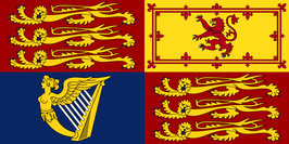 Royal Standard of the United Kingdom