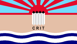Colorado River Indian Tribes Flag