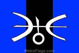 The Flag of Uranus