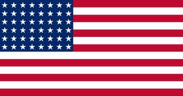 Iwo Jima - WWII US Flag