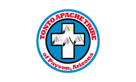 Tonto Apache Tribe of Arizona Flag