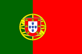 Portugal Flag / Bandeira de Portugal