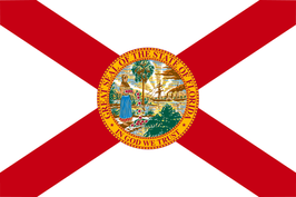Florida (FL) Flag