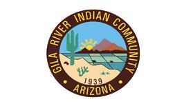 Gila River Indian Community Flag