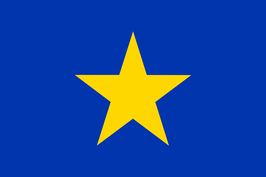 Atacama Peoples Flag