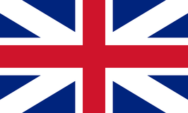 British Empire & Loyalist Flag