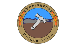 Yerington Paiute Tribe Flag