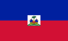 Haiti Republic Flag