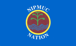 Nipmuc Nation Flag