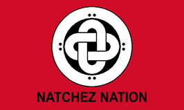 Natchez Nation Flag