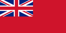 United Kingdom Civil Ensign