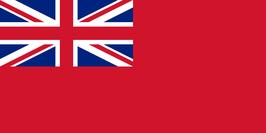 United Kingdom Civil Ensign
