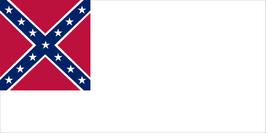 CSA 2nd National Flag