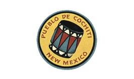 Cochiti Pueblo Flag