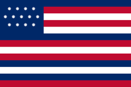Serapis / John Paul Jones Flag
