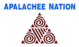 Apalachee Nation Flag