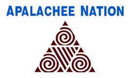 Apalachee Nation Flag