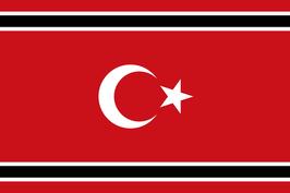 Aceh Flag