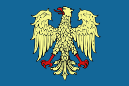 Friulian Peoples Flag