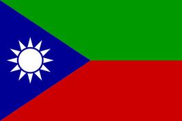Baluchistan Flag