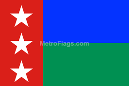 The Flag of Mars