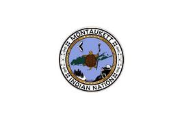 Montaukett Indian Nation Flag