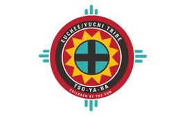 Euchee-Yuchi Tribe of Indians Flag