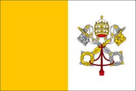 Vatican Papal Flag