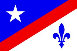 Franco-American Flag
