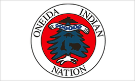 Oneida Nation Flag