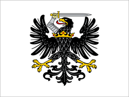 Royal Prussia Flag