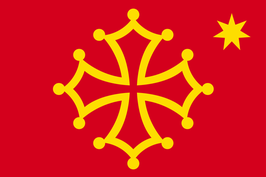 Occitania Flag