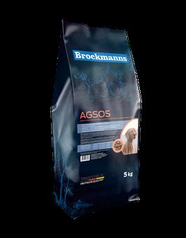 BROCKMANNS AGSOS
