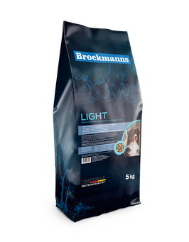 BROCKMANNS LIGHT