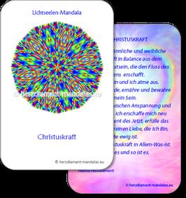 "Lichtseelen-Set ""Christuskraft"""