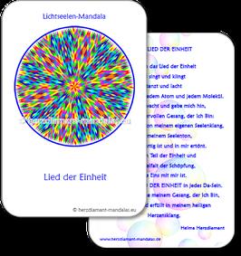 """Lichtseelen-Set """"Lied der Einheit"""""""