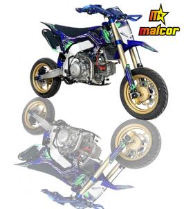 Malcor Pitbike SMR - RR