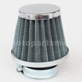 Luftfilter Metall 45mm