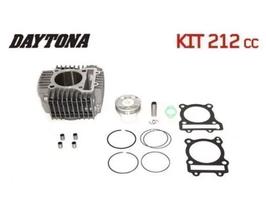 Zylinderkit 212ccm  für Daytona Anima 190