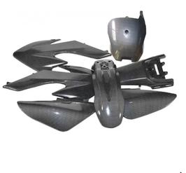 Komplette Verkleidung - Racer bis Mod. 20  - Carbon Optik