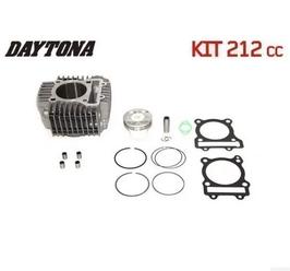 Daytona Zylinderkit auf 212ccm