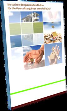Kurz-Bewerbung Immobilienmakler: Hausverwaltungen als neue Kunden gewinnen
