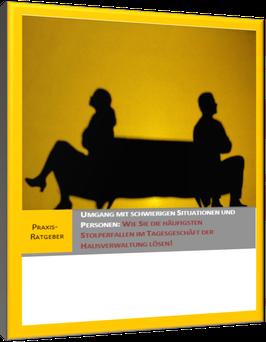 Praxis-Ratgeber: Umgang mit schwierigen Situationen und Personen ...