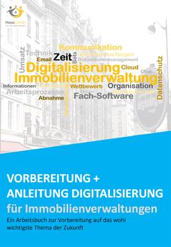 Vorbereitung + Anleitung Digitalisierung für Immobilienverwaltungen