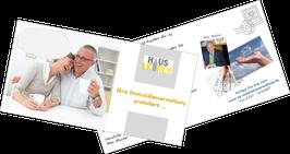 7 Akquise-Tools/-Texte für Hausverwaltungen