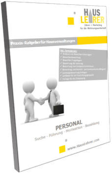 Praxis-Ratgeber: PERSONAL Suche-Führung-Motivation-Bezahlung